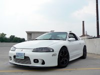 Picture of 1999 Mitsubishi Eclipse GSX Turbo AWD, exterior