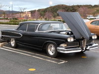 Picture of 1959 Edsel Ranger, exterior