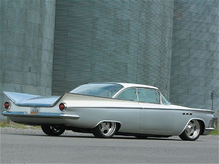 1959 Buick Lesabre Overview Cargurus