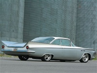 1959 Buick LeSabre Overview