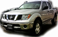 Picture of 2008 Nissan Frontier SE Crew Cab 4X4, exterior, gallery_worthy