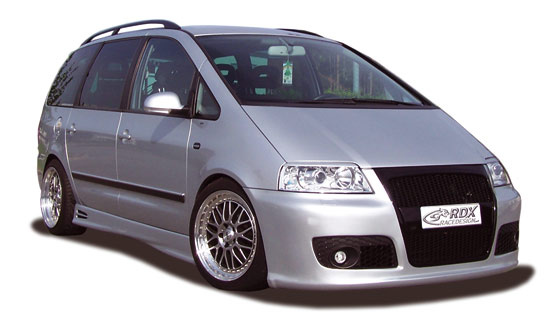 Picture of 1999 Volkswagen Sharan