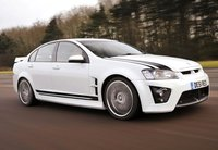 Picture of 2008 Vauxhall VXR8, exterior