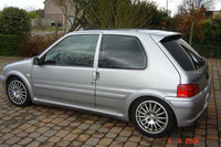 Picture of 2001 Peugeot 106, exterior