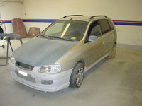 Picture of 2001 Mitsubishi Space Star, exterior, gallery_worthy