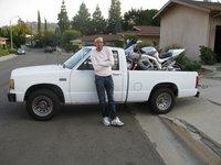 Chevrolet S-10 Questions - ECM location - CarGurus