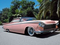1959 Buick Invicta Overview