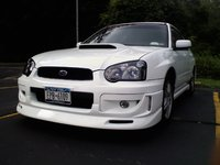 Picture of 2004 Subaru Impreza WRX Base, exterior