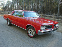 Picture of 1964 Pontiac Le Mans, exterior, gallery_worthy