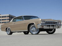 Picture of 1966 Chevrolet Caprice, exterior