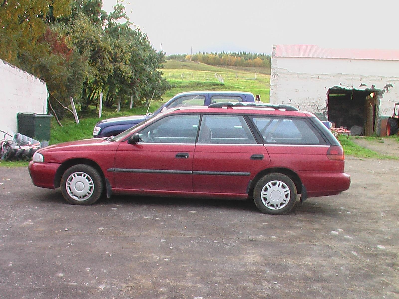 mo_grado 1996 Subaru Legacy Specs, Photos, Modification ...   1996 Subaru Legacy