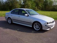 1999 BMW 5 Series Picture Gallery