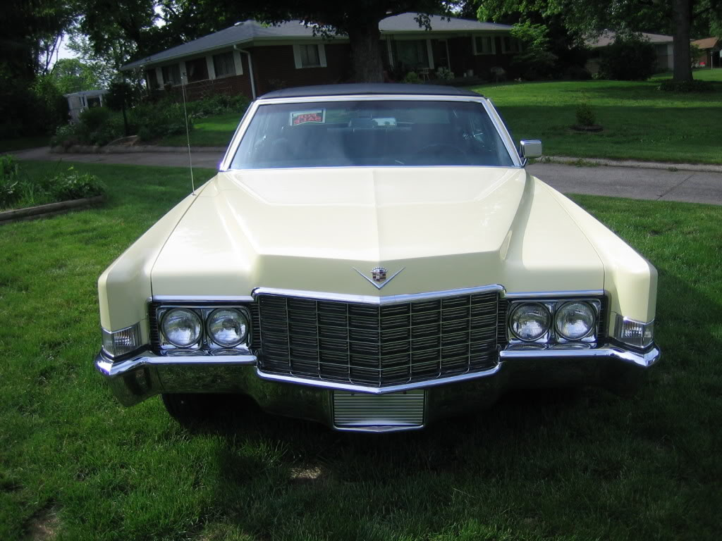 used cadillacs on car gurus