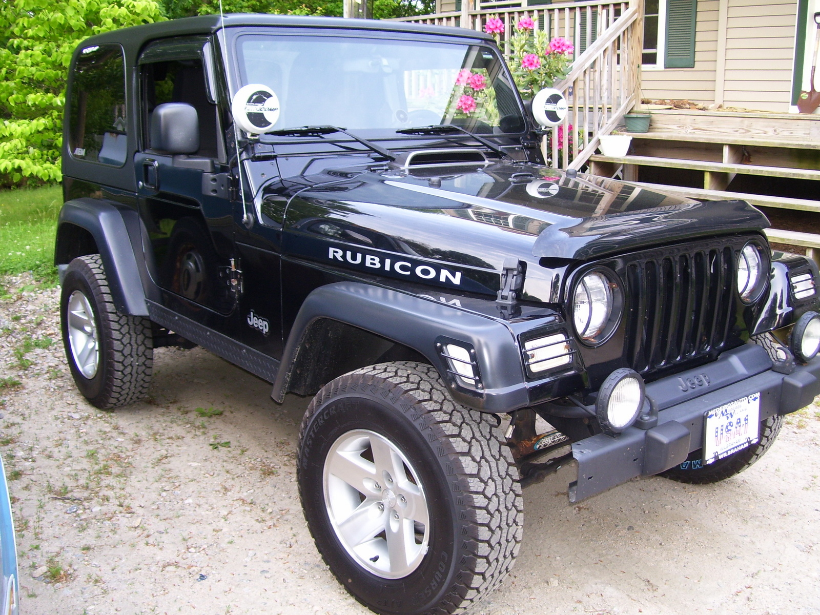2003 jeep wrangler pictures cargurus. Black Bedroom Furniture Sets. Home Design Ideas