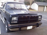 Picture of 1992 Dodge Ramcharger 2 Dr 150 4WD SUV, exterior