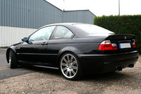 Picture of 2005 BMW M3 Coupe, exterior