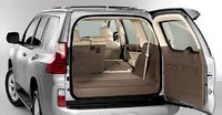 2010 Lexus GX 460, trunk space , manufacturer, exterior, interior