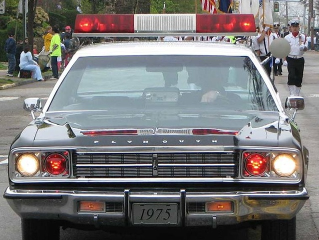Picture of 1975 Plymouth Fury