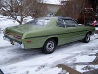 1972 Plymouth Duster picture, exterior