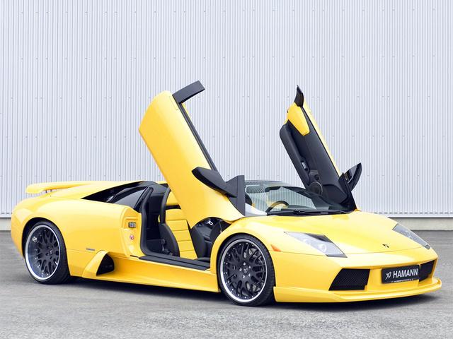 Picture of 2009 Lamborghini Murcielago LP640 Roadster, exterior, gallery_worthy