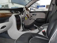Picture of 1999 Rover 75, interior