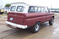 Picture of 1965 Chevrolet Suburban, exterior