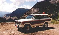 Picture of 1982 Jeep Wagoneer, exterior, gallery_worthy
