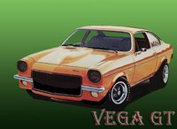 Picture of 1973 Chevrolet Vega, exterior