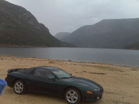 Picture of 1993 Mitsubishi 3000GT 2 Dr VR-4 Turbo AWD Hatchback, exterior