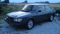 1977 Saab 99 Overview