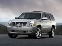 2008 Cadillac Escalade Overview