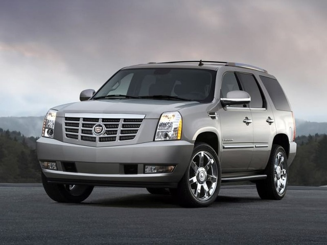 Picture of 2008 Cadillac Escalade 4WD