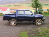 Picture of 2005 Toyota Hilux, exterior