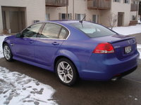 Picture of 2008 Pontiac G8 GT, exterior