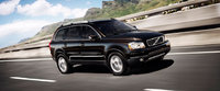 2010 Volvo XC90, Front Right Quarter View, exterior, manufacturer, gallery_worthy