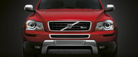 2010 Volvo XC90, Front View, exterior, manufacturer