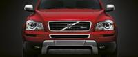 2010 Volvo XC90, Front View, exterior, manufacturer