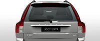 2010 Volvo XC90, Back View, exterior, manufacturer