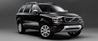 2010 Volvo XC90, Front Right Quarter View, exterior, manufacturer