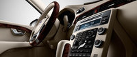 2010 Volvo XC70, Interior View, interior, manufacturer