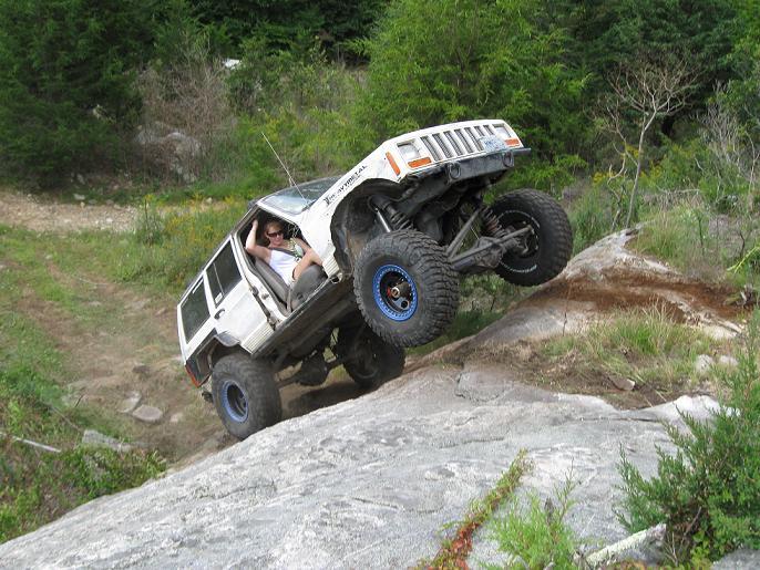 1974 Jeep Cherokee. 1996 Jeep Cherokee 4 Dr