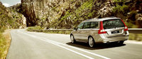 2010 Volvo V70, Back Left Quarter View, exterior, manufacturer, gallery_worthy