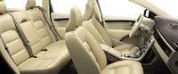 2010 Volvo V70, Interior View, interior, manufacturer, gallery_worthy