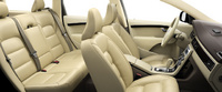 2010 Volvo V70, Interior View, manufacturer, interior