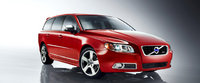 2010 Volvo V70 Picture Gallery