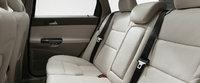 2010 Volvo V50, Interior View, interior, manufacturer