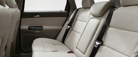 2010 Volvo V50, Interior View, manufacturer, interior
