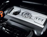 2010 Volkswagen Passat, Engine View, engine, manufacturer