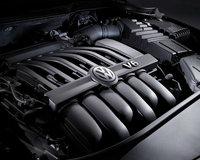2010 Volkswagen CC, Engine View, engine, manufacturer