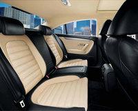 2010 Volkswagen CC, Interior View, interior, manufacturer
